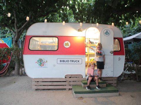 Camping Platja Cambrils - Camping Tarragone - Image N°37