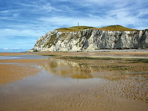 Camping La Dune Blanche - Camping Paso de Calais - Image N°8