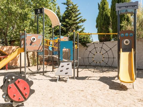 Camping Siblu Mar Estang - Funpass inclus - Camping Pyrenees-Orientales - Image N°9