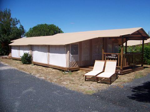 Camping Siblu Mar Estang - Funpass inclus - Camping Pyrenees-Orientales - Image N°41