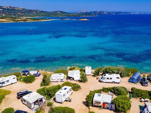 Camping Centro Vacanze Isuledda  - Camping Olbia-Tempio - Image N°3