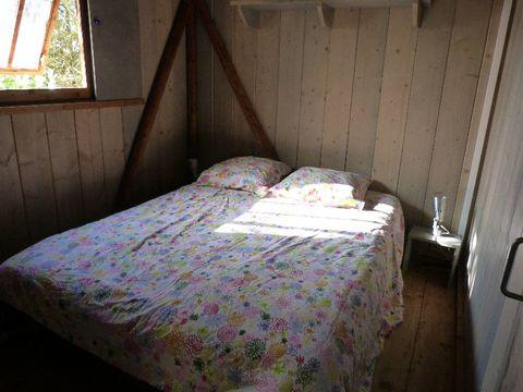 CHALET 5 personnes - Cabane Lodge Erable sur pilotis