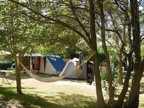 Flower Camping La Pibola - Camping Ariege - Image N°9