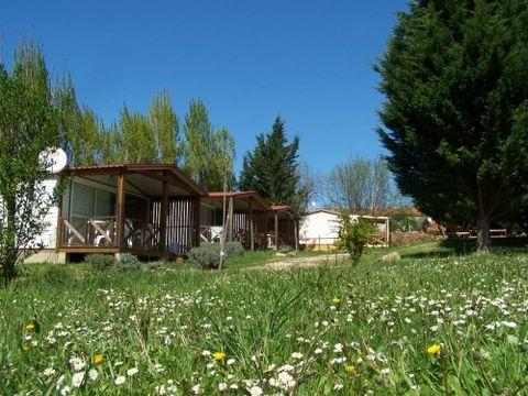 Flower Camping La Pibola - Camping Ariege - Image N°12
