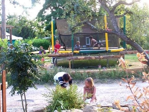 Flower Camping La Pibola - Camping Ariege - Image N°5