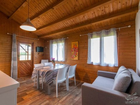 CHALET 4 personnes - Tradition