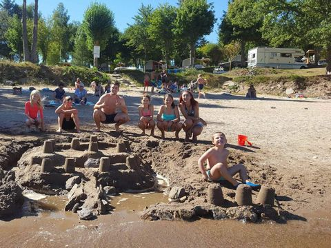 Aveyron  Camping Soleil Levant - Camping Aveyron - Afbeelding N°8