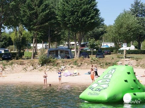 Aveyron  Camping Soleil Levant - Camping Aveyron - Afbeelding N°5
