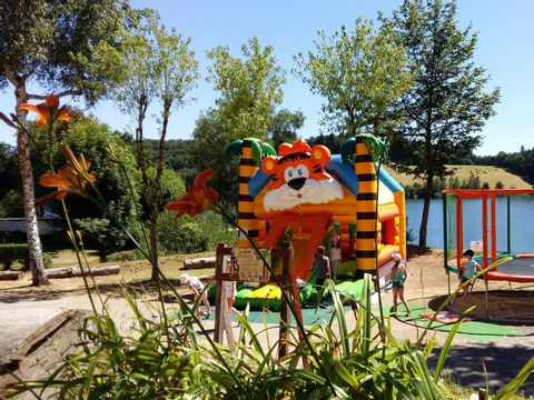 Aveyron  Camping Soleil Levant - Camping Aveyron - Afbeelding N°9