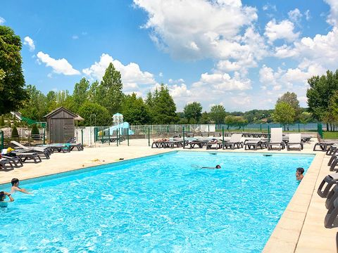 Camping Le Caussanel - Camping Aveyron - Image N°4