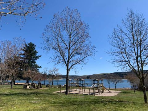 Camping Le Caussanel - Camping Aveyron - Image N°6