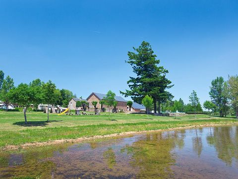 Camping Le Caussanel - Camping Aveyron - Image N°8