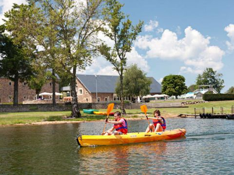 Camping Le Caussanel - Camping Aveyron - Image N°15