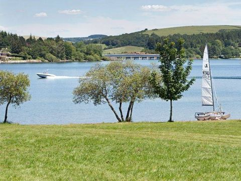 Camping Le Caussanel - Camping Aveyron - Image N°28