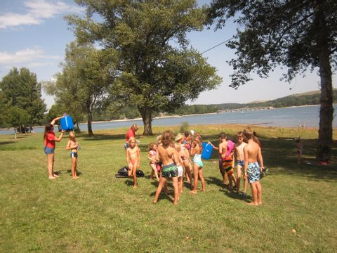 Camping Le Caussanel - Camping Aveyron - Image N°21