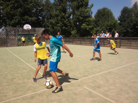 Camping Le Caussanel - Camping Aveyron - Image N°22