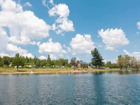 Camping Le Caussanel - Camping Aveyron - Image N°2