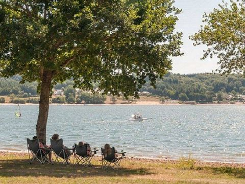 Camping Le Caussanel - Camping Aveyron - Image N°29