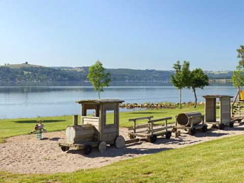 Camping Le Caussanel - Camping Aveyron - Image N°10