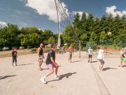 Camping Le Caussanel - Camping Aveyron - Image N°12