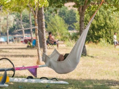 Camping Le Caussanel - Camping Aveyron - Image N°11