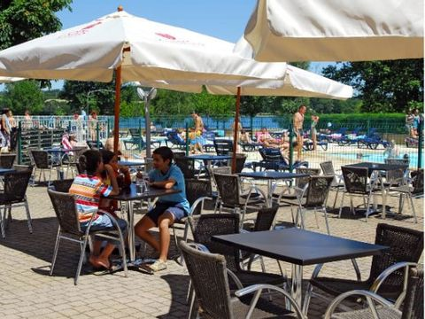 Camping Le Caussanel - Camping Aveyron - Image N°18