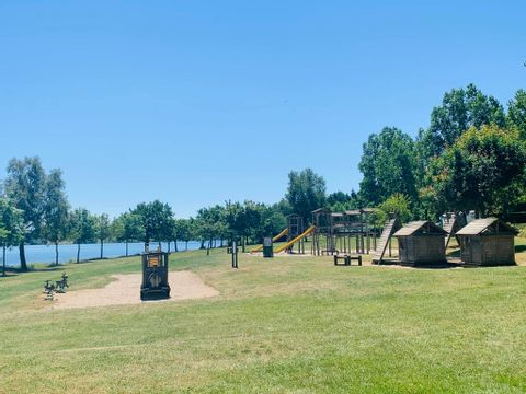 Camping Le Caussanel - Camping Aveyron - Image N°7