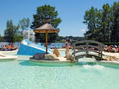 Camping Le Caussanel - Camping Aveyron - Image N°5