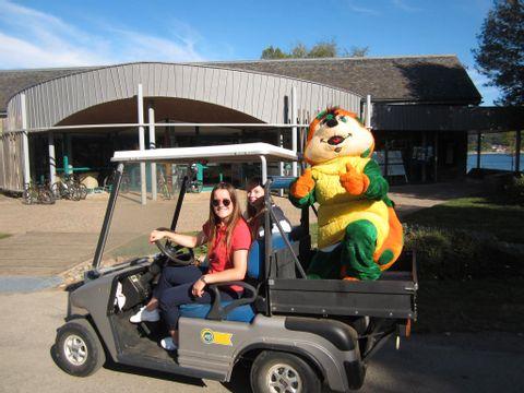 Camping Le Caussanel - Camping Aveyron - Image N°23