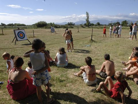Camping Les Fontaines - Camping Pyrenees-Orientales - Image N°6