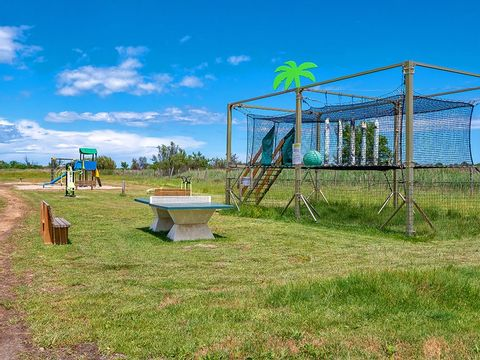 Camping Les Fontaines - Camping Pyrenees-Orientales - Image N°12