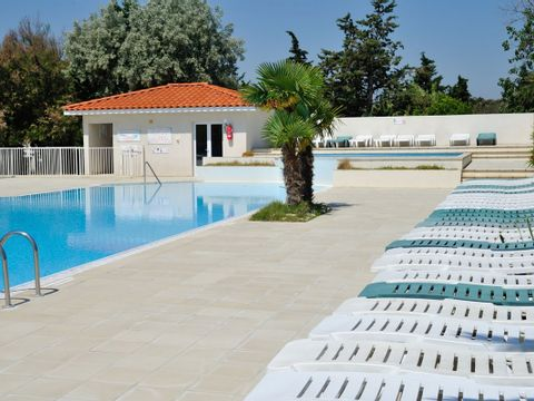 Camping Les Fontaines - Camping Pyrenees-Orientales - Image N°3