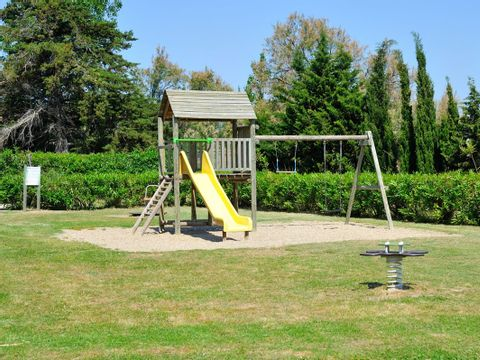 Camping Les Fontaines - Camping Pyrenees-Orientales - Image N°4