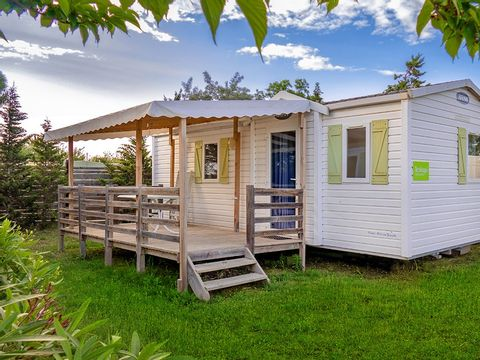 Camping Les Fontaines - Camping Pyrenees-Orientales - Image N°23