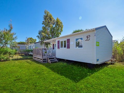 Camping Les Fontaines - Camping Pyrenees-Orientales - Image N°20