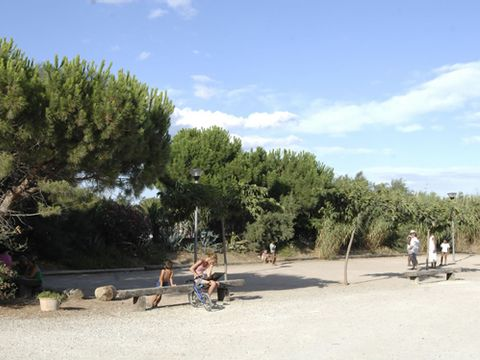 Camping Les Fontaines - Camping Pyrenees-Orientales - Image N°7
