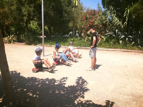 Camping Les Fontaines - Camping Pyrenees-Orientales - Image N°13