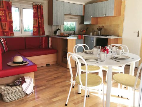 Camping Les Fontaines - Camping Pyrenees-Orientales - Image N°22