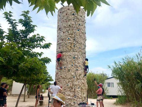 Camping Les Fontaines - Camping Pyrenees-Orientales - Image N°26