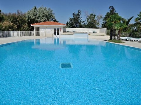 Camping Les Fontaines - Camping Pyrenees-Orientales - Image N°2