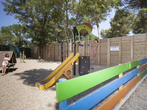 Camping Le Bosquet - Camping Pyrenees-Orientales - Image N°8