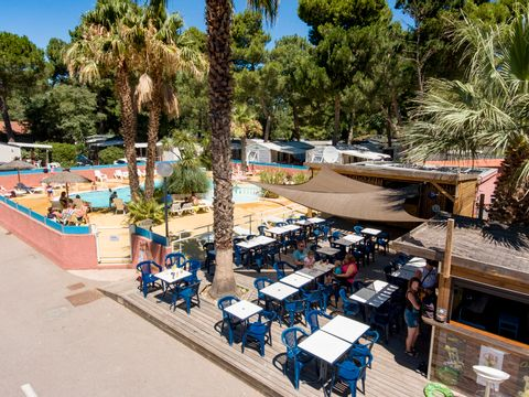 Camping Le Bosquet - Camping Pyrenees-Orientales - Image N°9