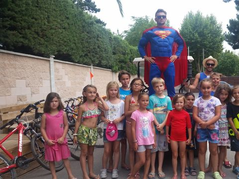 Camping Le Bosquet - Camping Pyrenees-Orientales - Image N°6