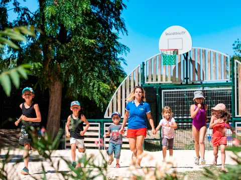 Camping Le Bosquet - Camping Pyrenees-Orientales - Image N°4
