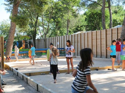 Camping Le Bosquet - Camping Pyrenees-Orientales - Image N°5