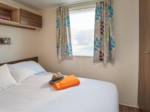 MOBILHOME 6 personnes - Comfort Vista - 2 chambres (6 personnes)