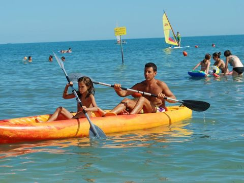 Camping Villagio San Francesco Caorle - Camping Venise - Image N°10