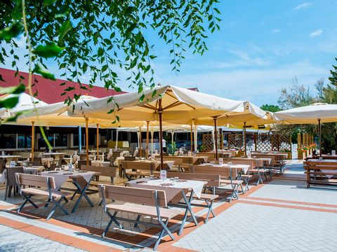Camping Villagio San Francesco Caorle - Camping Venise - Image N°13