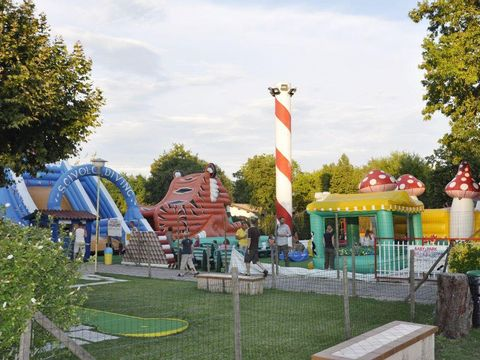 Camping Villagio San Francesco Caorle - Camping Venise - Image N°8