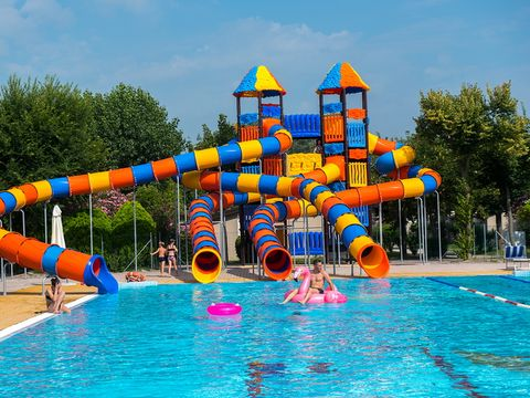 Camping Villagio San Francesco Caorle - Camping Venise - Image N°2